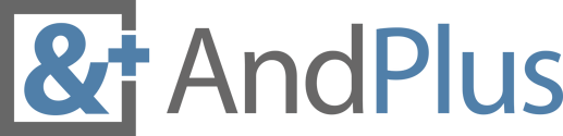 AndPlus - Software development for iOS Android and Web apps