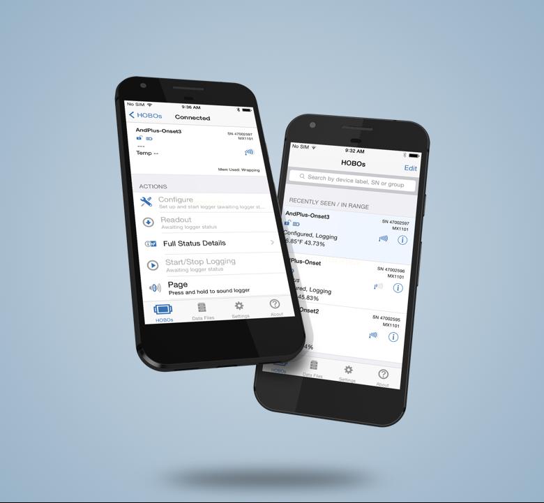 Bluetooth App Development