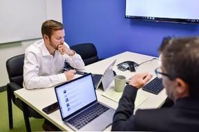 Digital Strategy Session