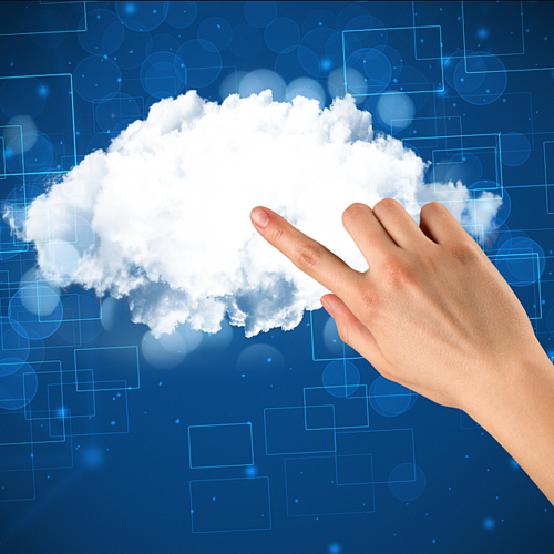 Migrating Data to the Cloud