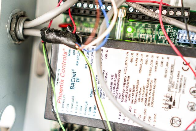 AndPlus designs and engineers custom BACnet and other building automation solutions.