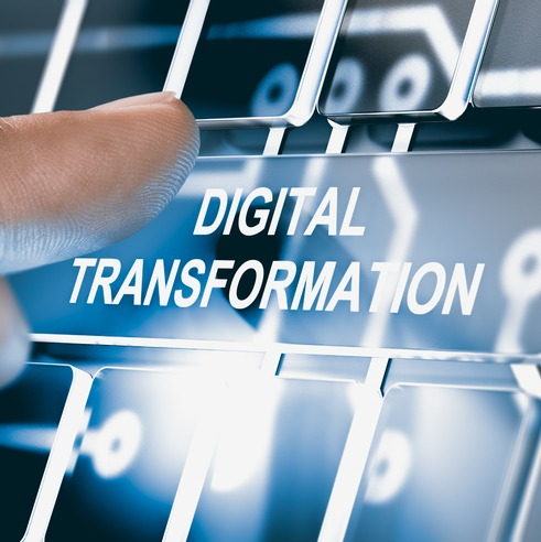 The Online Guide to Digital Transformation
