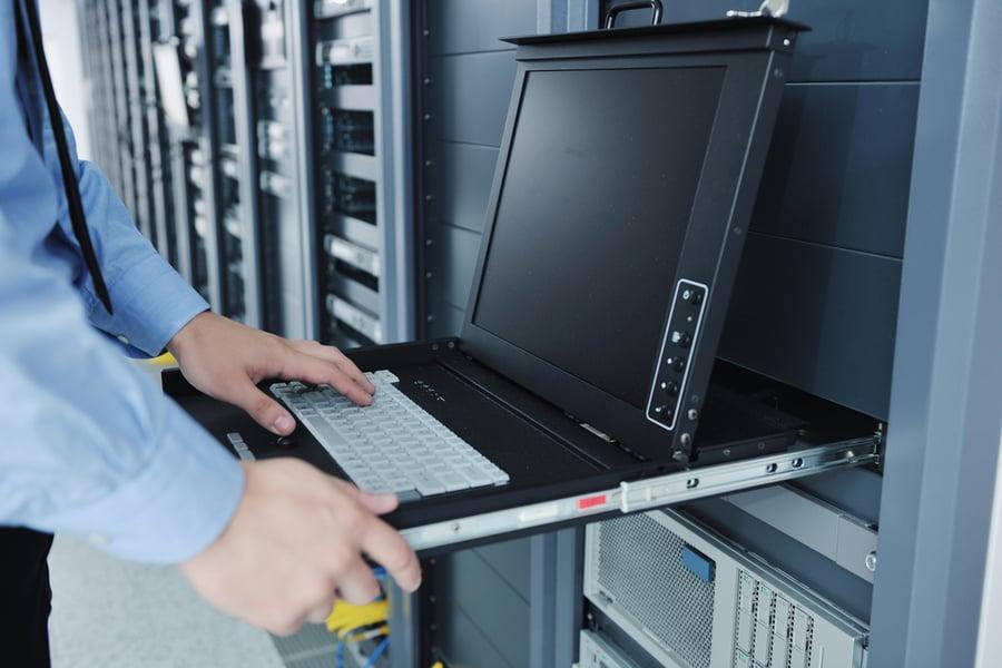 datacenter for cloud storage