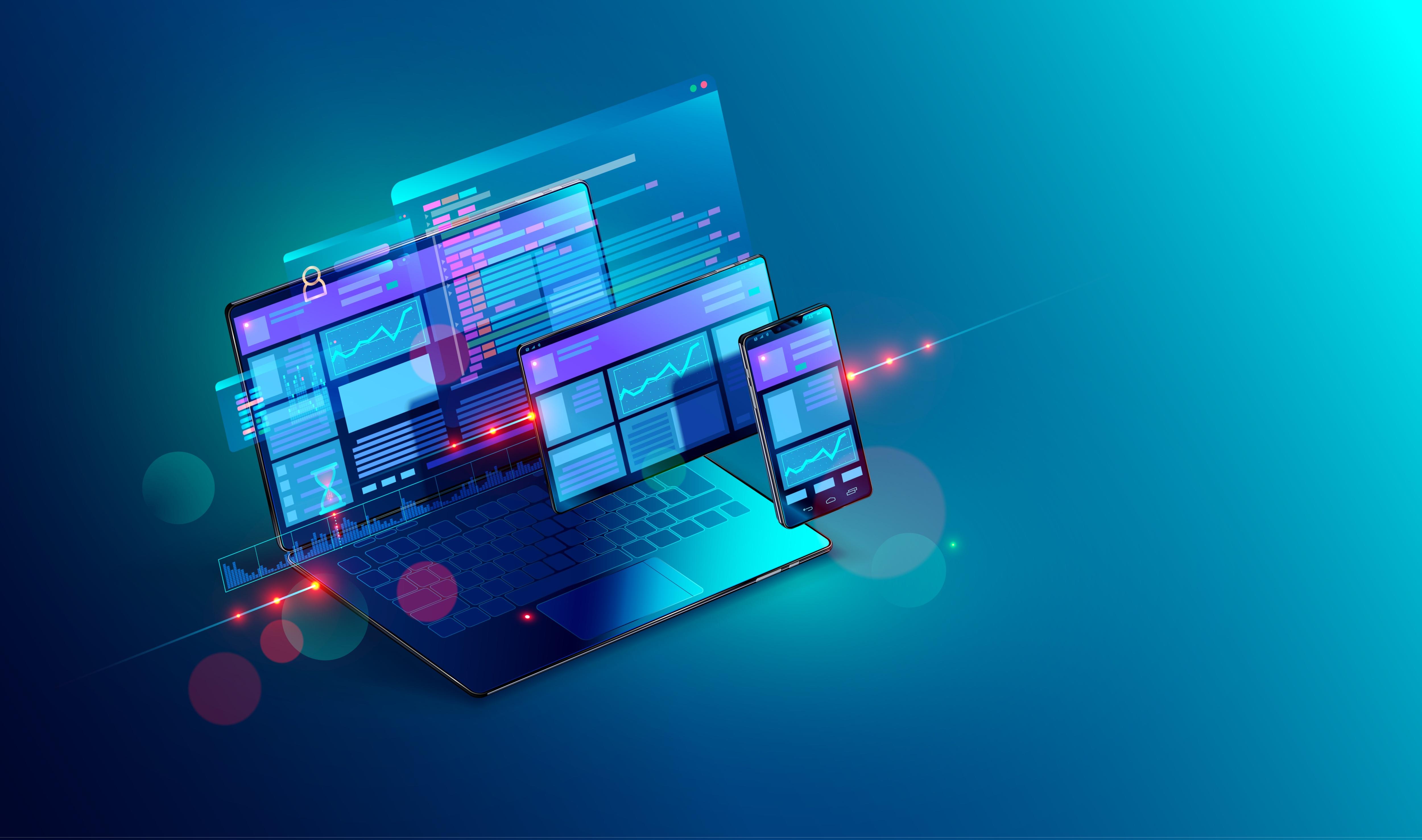 Web Apps vs Native Desktop Apps