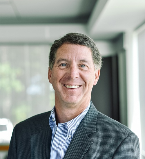 Craig Gosselin - Chief Business Officer of AndPlus