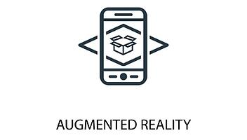 augmented reality med