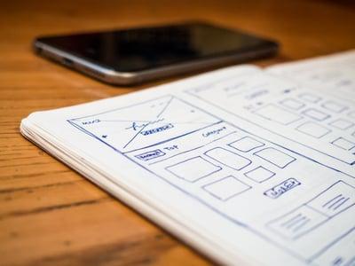 prototyping design process