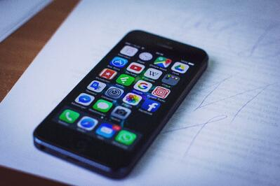 mobile app estimate