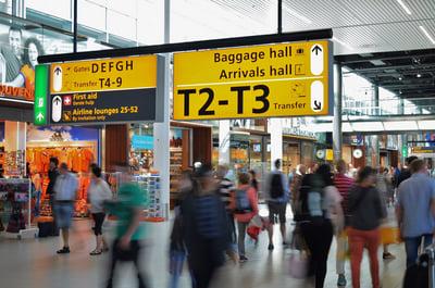 TSAs process improvement