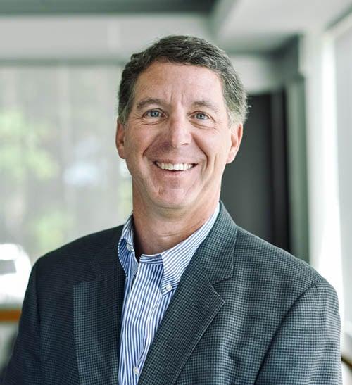 Craig Gosselin Chief Business Officer