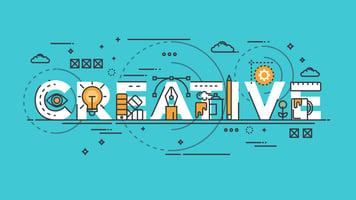 creativity solves business problems