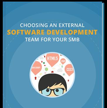 Choosing an External Software Development Team for Your