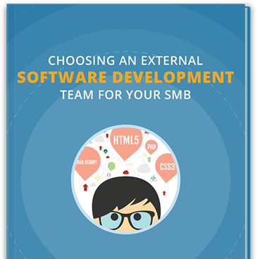 Choosing an External Software Development Team for Your