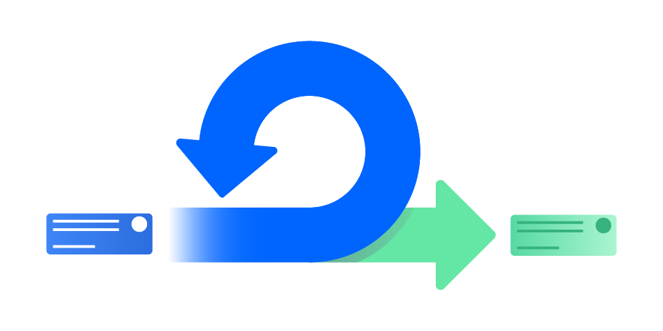 interval UX concept