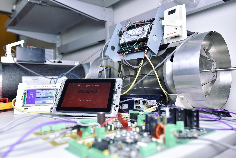 phoenix controls valve Iot