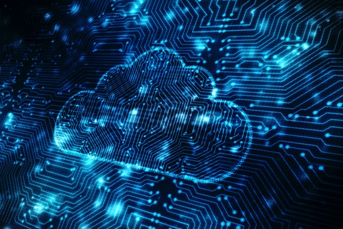 Kubernetes cloud platform built in house at AndPlus