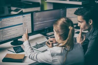 pair programming at andplus