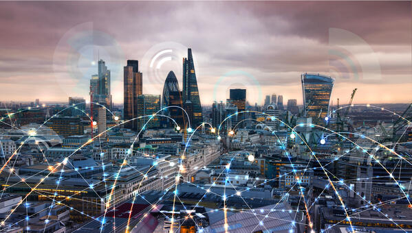 end-to-end digital transformation