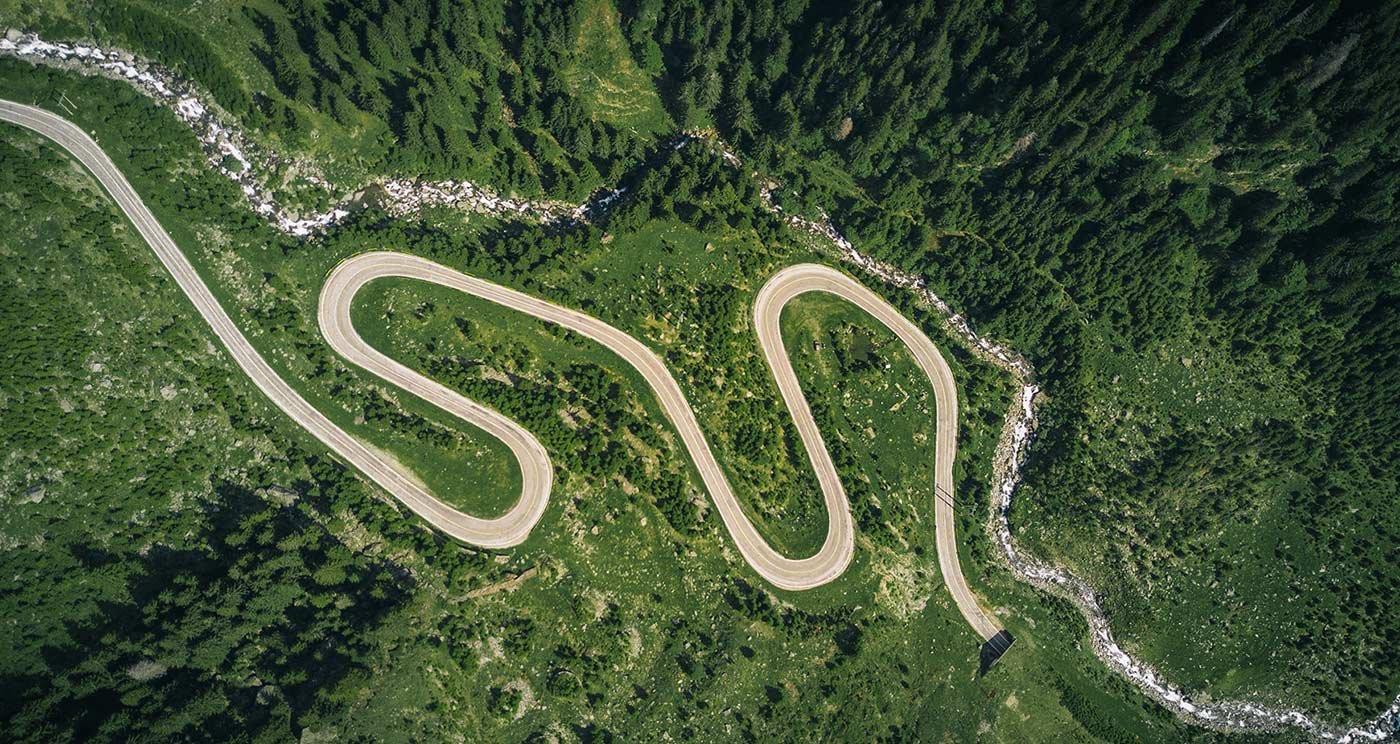 the agile roadmap