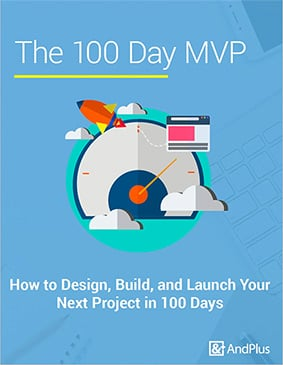 Build a software project MVP and launch in 100 days
