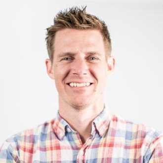 Mark Casey - Centrifuge web application custom designed and built by AndPlus