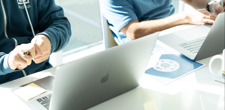 AndPlus digital product development