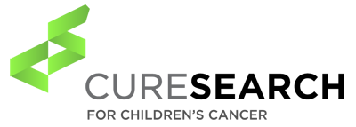 CureSearch For Childrens Cancer Logo