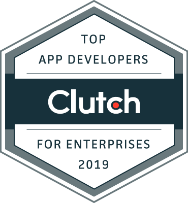 check the post:AndPlus Named Top App Developer for Enterprises by Clutch for a description of the image