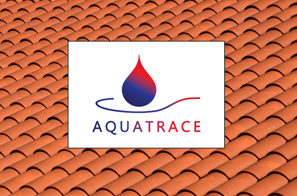 image for the asset titled: AquaTrace: Roof Leak Detection Application