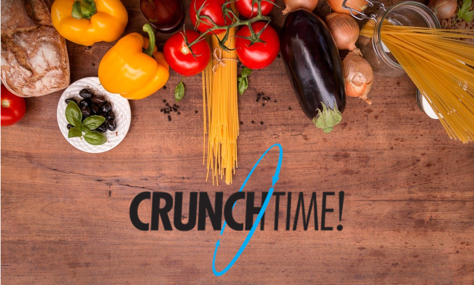 image for the asset titled: CrunchTime: Restaurant Management Application