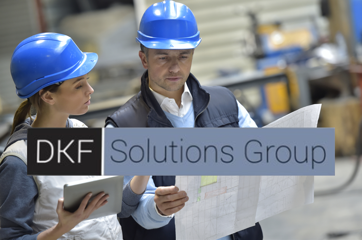 image for the asset titled: DKF Solutions: Multiple Solutions and Types