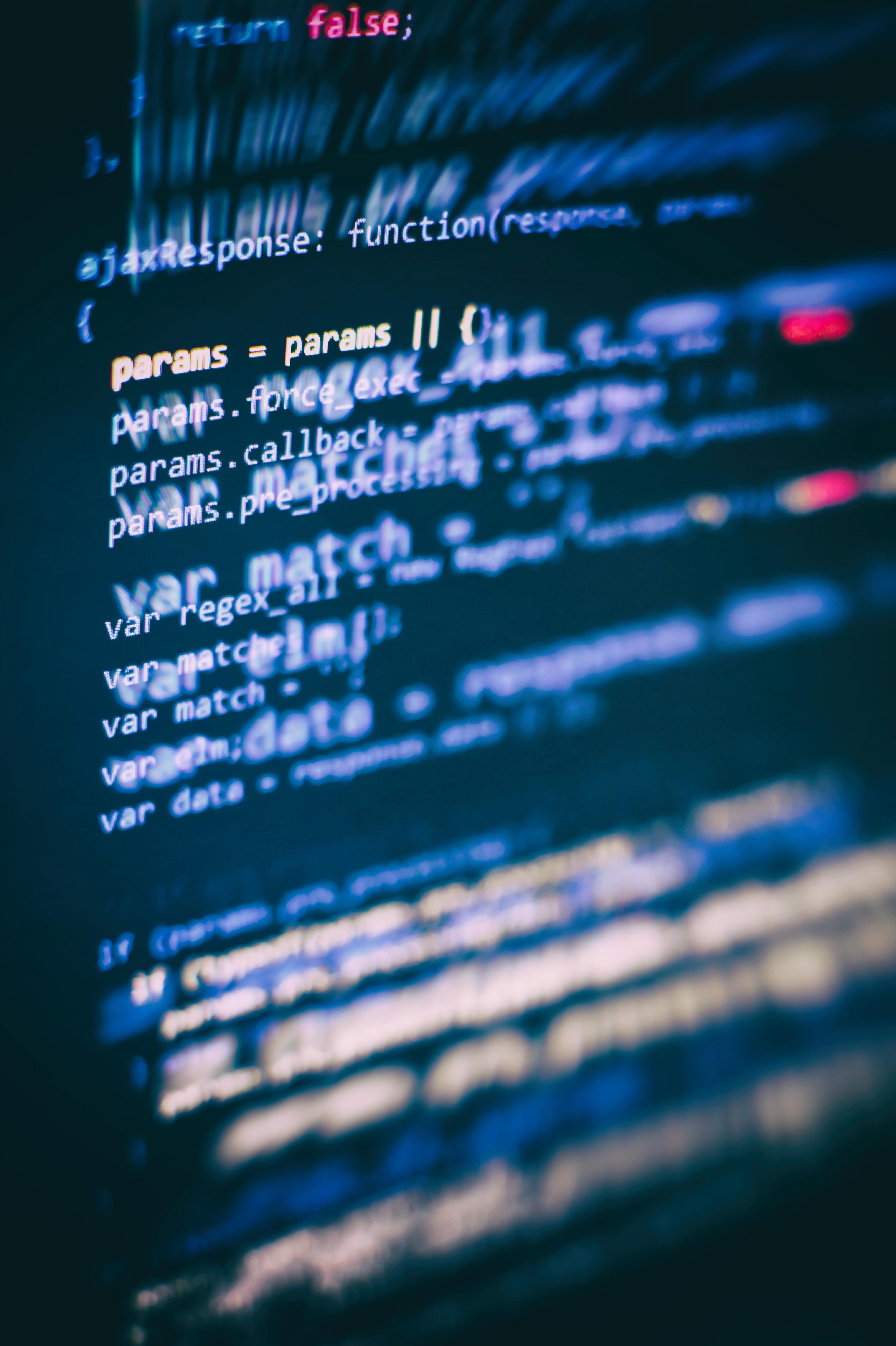 HTML Code Vert