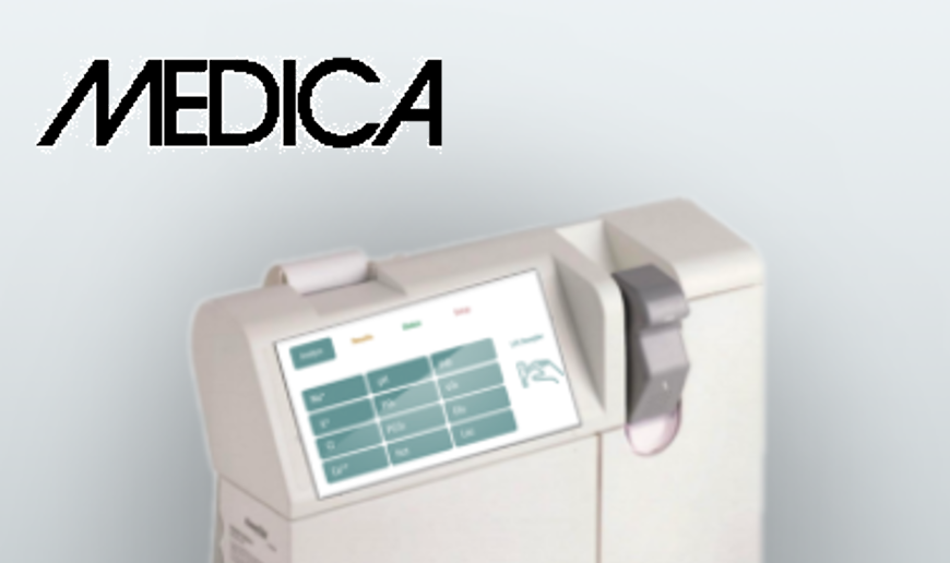 image for the asset titled: Medica: Device Touchscreen Interface