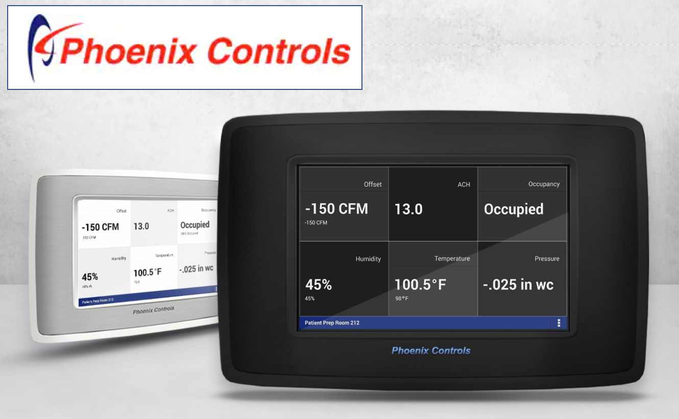 image for the asset titled: Phoenix Controls: BACnet Controller