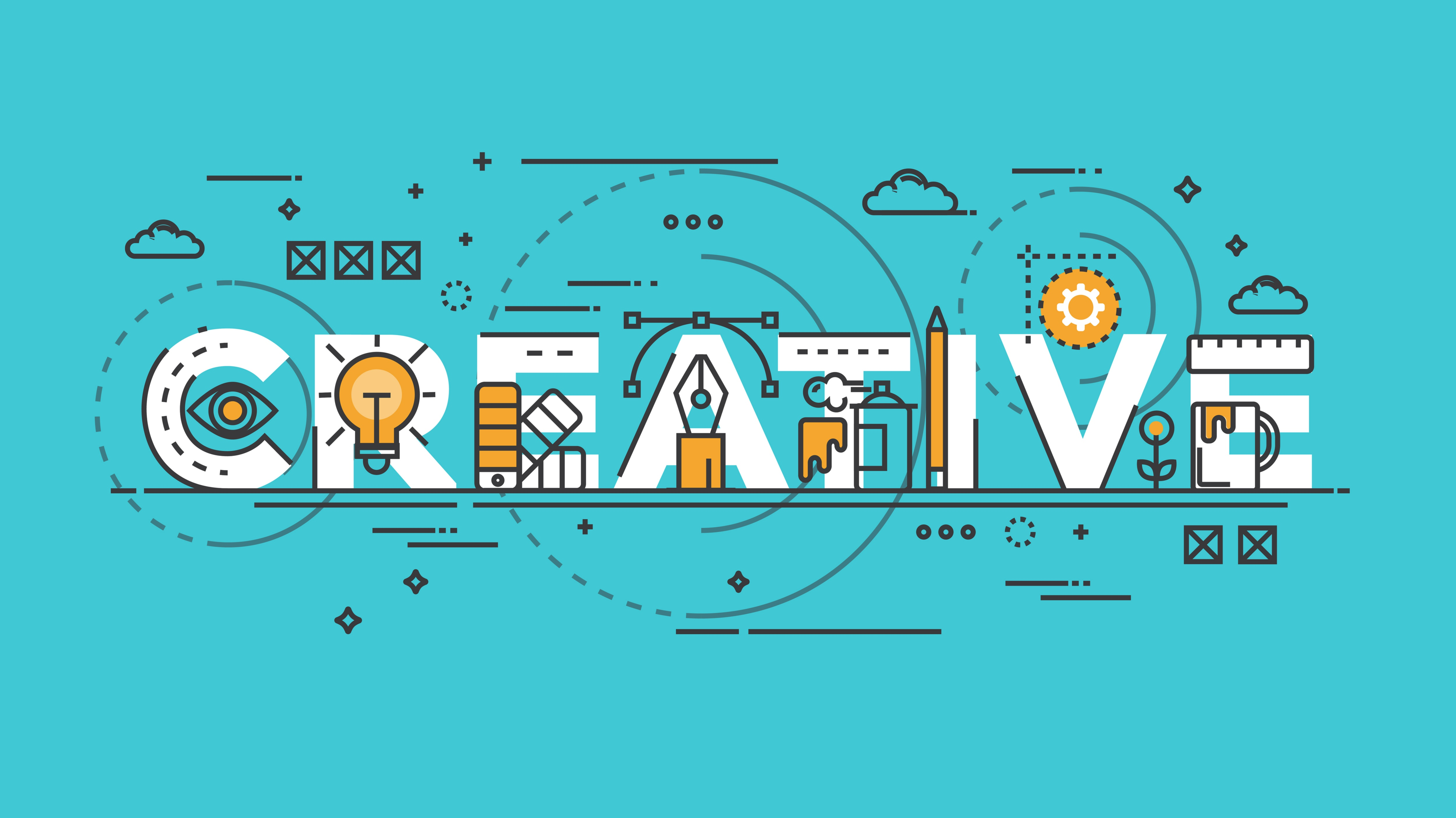 check the post:How Creativity Solves Business Problems for a description of the image