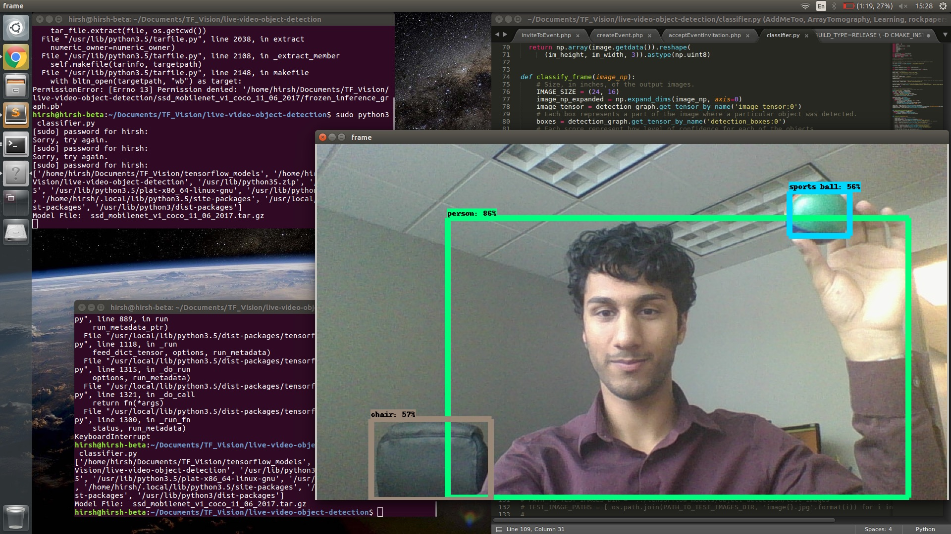 Computer & Machine Vision