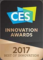 CES Best of Innovation Award 2017