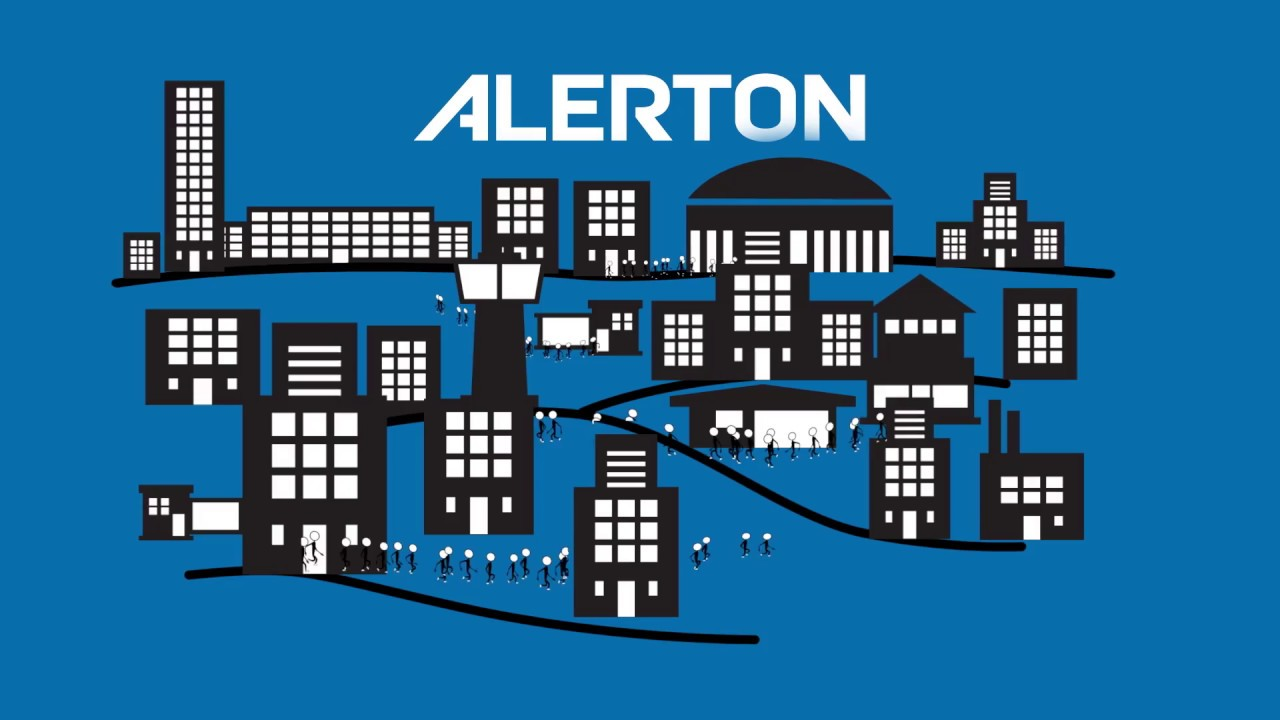 Alerton automated control systems