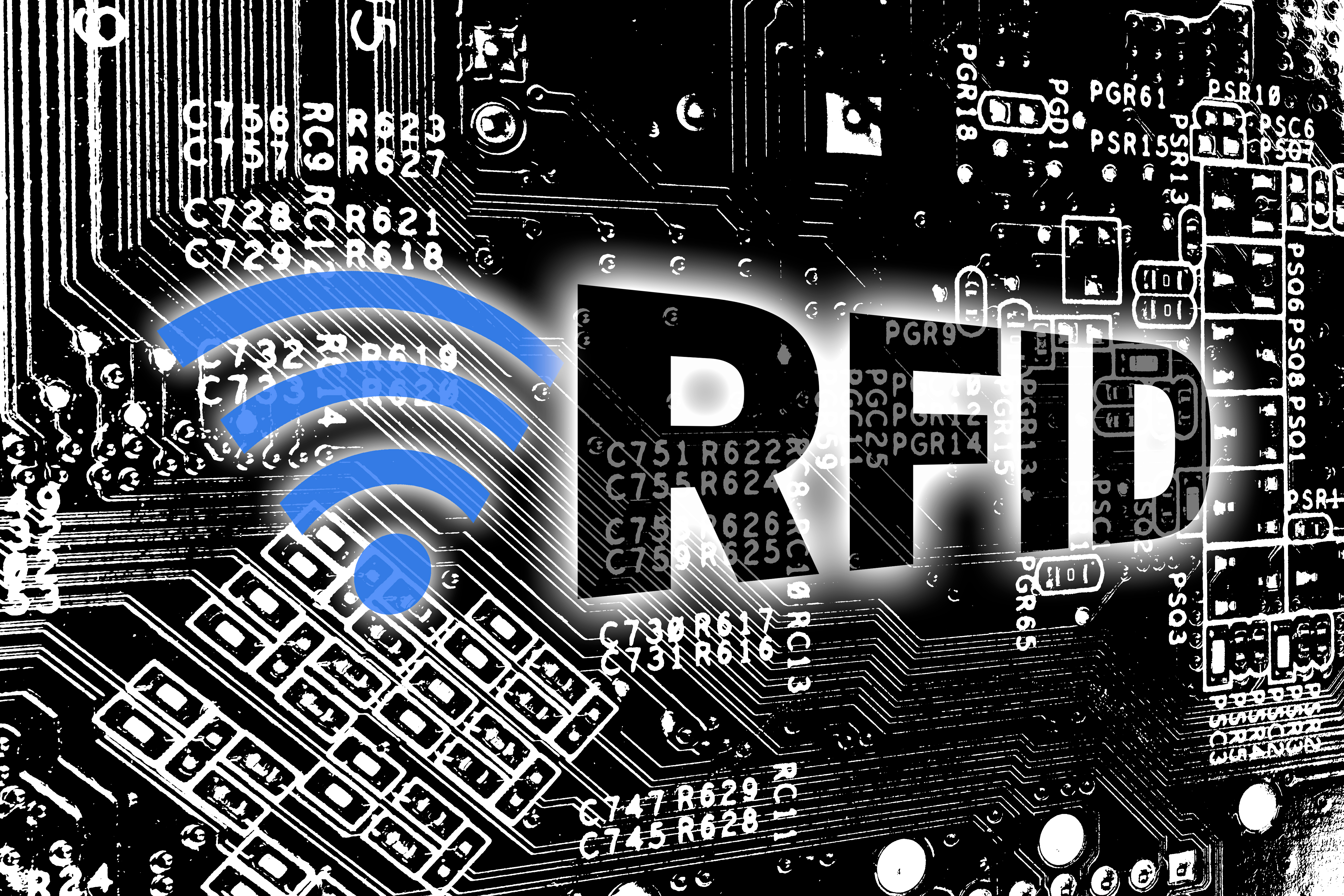 check the post:Touchless Interfaces: NFC vs. RFID for a description of the image