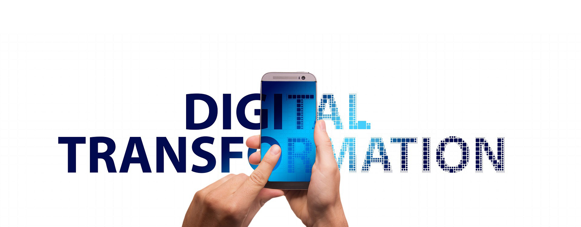 check the post:What is a Digital Transformation Strategy? for a description of the image