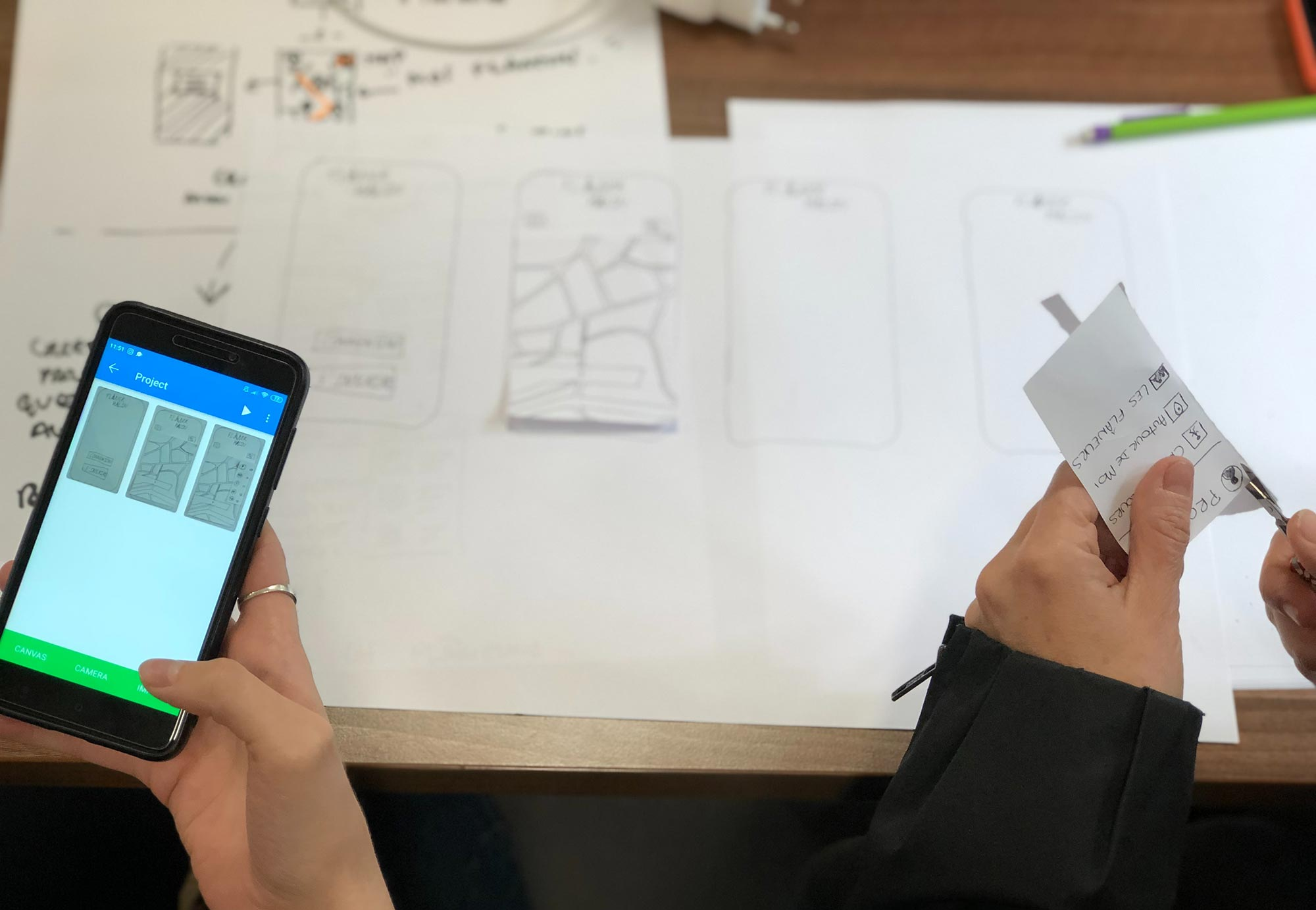 check the post:What is Rapid Prototyping? for a description of the image